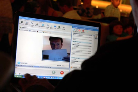 skype sex contact culturen over de wereld